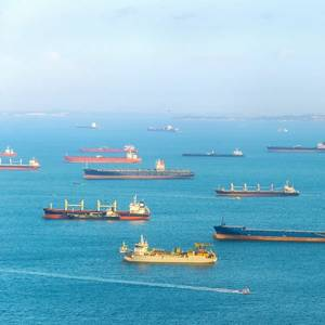 Singapore Launches $90 Million Shipping Decarbonization Fund