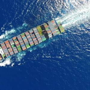 Shipping Companies: Is Bigger Better?