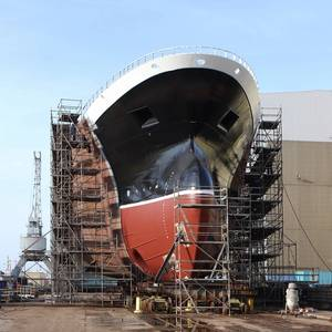 Japan Takes Second Complaint to WTO Over South Korean Shipbuilding
