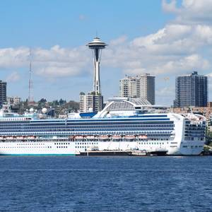 Seattle Cancels Two Cruise Calls Amid Coronavirs Outbreak