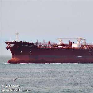 Eight Abducted from Tanker off Cameroon