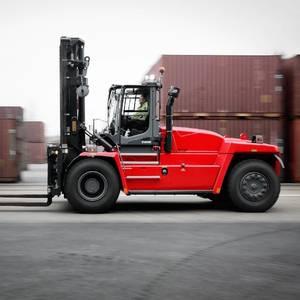 Kalmar Bags Big Truck Orders