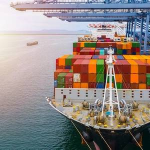 Port of Rotterdam Sees Slight Recovery in China Shipments