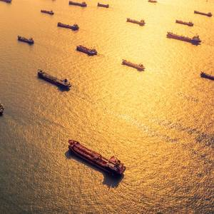 Shipping Giants May Miss Climate Targets