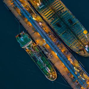 Market Report: Tankers