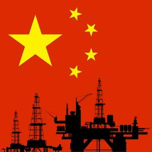 China Crude Processing Spikes to All-time High