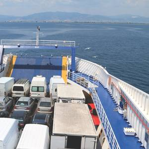 Cooperation is the Key to Ferry Industry's Future