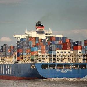 CMA CGM Halts Timber Exports from Gambia Over Rosewood Risk