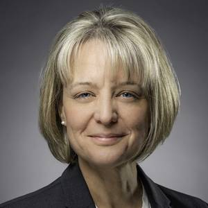 Kari Wilkinson Named President of Ingalls Shipbuilding