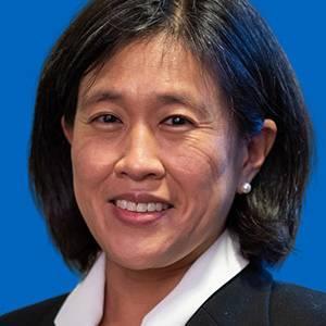 Katherine Tai Confirmed by Senate as US Trade Chief