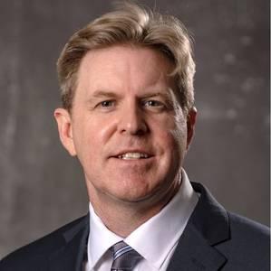 Munn Named VP and CFO of Ingalls Shipbuilding
