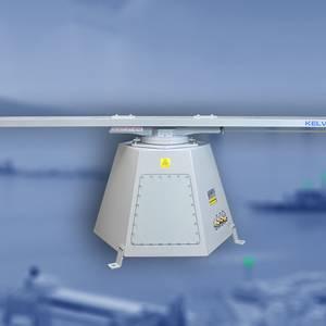Kelvin Hughes SharpEye Radar for pair of Polish Navy Minehunters