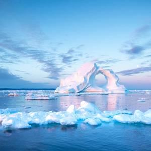Arctic Sea Ice Lows Mark a New Polar Climate Regime