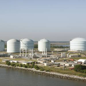 GA LNG Terminal Evacuated Ahead of Dorian