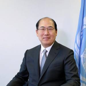 Lim to Outline Future of Ocean Regs at Nor-Shipping