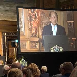 SMM 2018 Opens in Hamburg