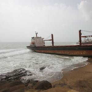 Financiers Turning the Tide on Shipbreaking Practices