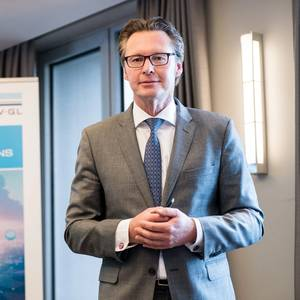 DNV GL: Shipping Safety More Vital than Ever