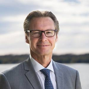DNV GL's Ørbeck-Nilssen Calls for Action Now on the Seafarer Issue