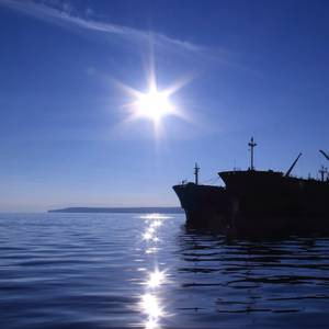 UK Says It Has Seen Ships Breaching North Korea Sanctions