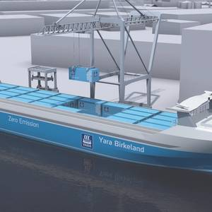 Ocean Autonomy: Norway to the Fore