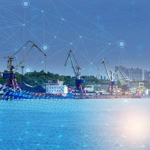 Oceaneering Launches Maritime Data and Tracking Service