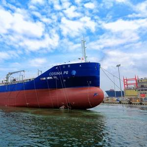"RMK: Targeting ""Next Wave of Tanker Demand"" in 2021-22"