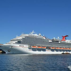Carnival Brands Pause Cruises for Another Month