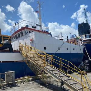 US Authorities Find Drugs on Cargo Ship in Miami