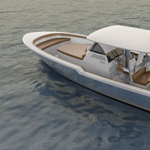 Rambler Introduces New American Yacht Line