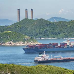 Shipping Nations, Groups Call for IMO Green Research Fund