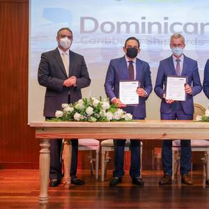 Dominicana Caribbean Shipyards, the New Face in Caribbean Shipbuilding and Repair
