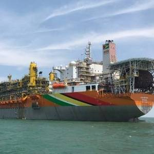 First Crude Cargo from Guyana to India Sets Sail
