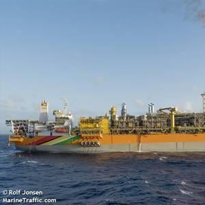 Oil Storage Crunch May Affect Guyana Crude Shipments