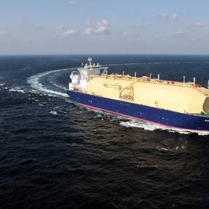 Asian LNG Demand to Grow