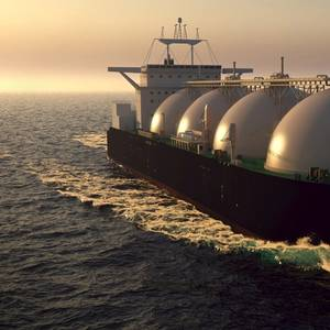 LNG Primed for Strong Growth on Asian Demand