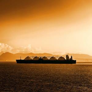 LNG Shipping Market Primed for Growth