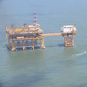 Some 28% of U.S. Gulf of Mexico Crude Output Offline