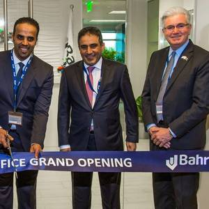 Bahri Opens Office in Houston