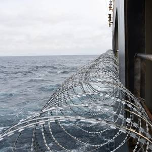 Maritime Security: Neo-colonialism in the Gulf of Guinea