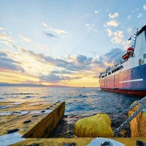 Study Reveals Ferry Industry's Huge Economic Impact