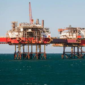Industry Standard Decom Contract Drafted