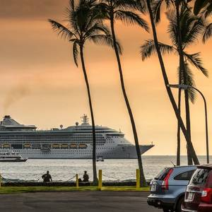 US CDC Eases Warning for Cruises