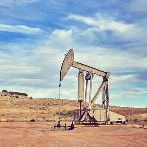 US Drillers Add Oil Rigs for Second Week in a Row