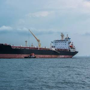 Attack on Saudi Oil Tanker Thwarted