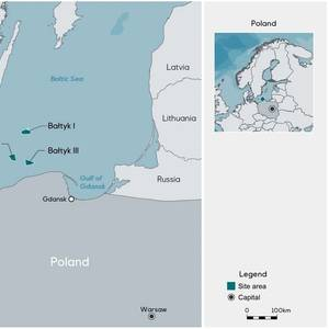 Equinor Acquires 50% Stake in Polish OWP