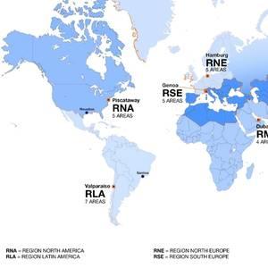 Hapag-Lloyd Splits European Services