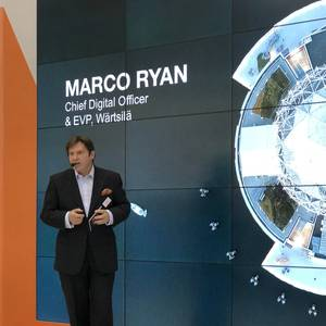 Maritime's Future is Digital, Clean