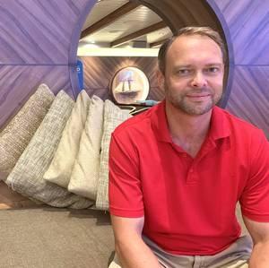 Profiles in Training: Marcus Cheesman, Founder, Seven Seas Preparatory Academy