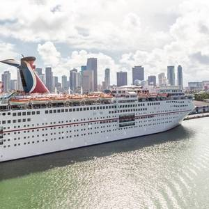 Carnival Cashes In On COVID Rebound